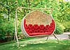 Подвесное кресло Дабл Гранд, фото 2