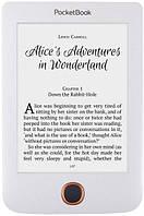 Электронная книга PocketBook 614 Basic 3 White, фото 1