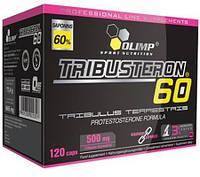 Специальный продукт Olimp Nutrition Tribusteron 60 120 caps 66443, КОД: 984685
