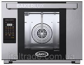 Печь пароконвекционная Unox XEFT-04HS-ELDP