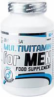 Витамины BioTechUSA Multivitamin for Men 60 tabs 88876, КОД: 984646
