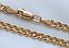Золотая цепочка Нонна П20205041, фото 2