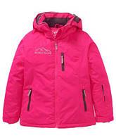 Тёплая  зимняя куртка  ТМ KIK