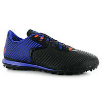 Сороконожки adidas X 15.2 Mens TF Trainers 45 28.5 см Черные 263312-R, КОД: 979565