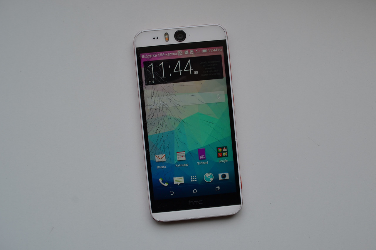 Смартфон HTC Desire Eye White 16Gb Оригинал!