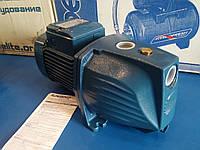 Насос Pedrollo JSWm 2CX 0.75 кВт оригинал Италия для воды центробежный поверхностный самовсасывающий