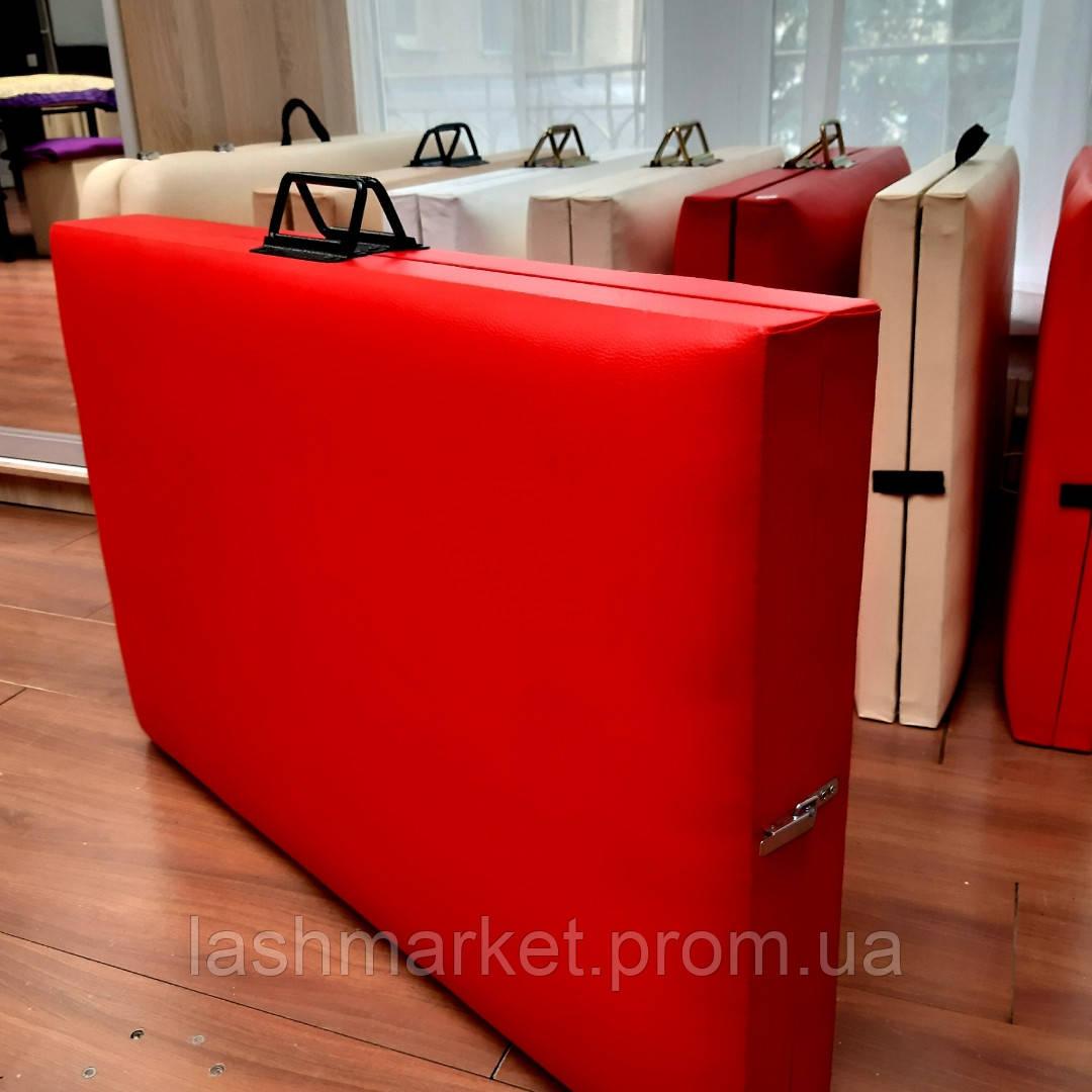Косметологічна кушетка\масажний стіл Beauty Comfort - Комфорт