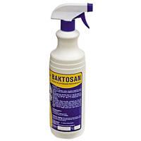 Препарат для дезинфекции и чистки BAKTOSAN  1 литр