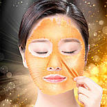 Золотая маска-пленка ELIZAVECCA Hell Pore Longolongo Gronique Gold Mask Pack, 100 мл, фото 4
