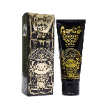 Золотая маска-пленка ELIZAVECCA Hell Pore Longolongo Gronique Gold Mask Pack, 100 мл, фото 3