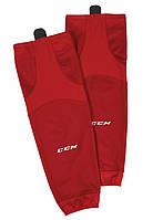 Гамаши CCM SX6000 INT промежуточные 27 Красный SX6000-INT-RED27, КОД: 966342