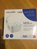 Ингалятор (небулайзер) Microlife NEB 200B