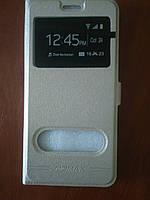 Чехол-книжка    для   Xiaomi Redmi 6A  (золото), фото 1