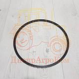 Венец маховика под ПД  ЮМЗ Д-65 | 132 зуба | Д03-012, фото 2