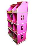 Именной домик-шкаф Hega (090имя), фото 6