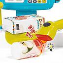 Электронная касса Smoby Toys с терминалом, весами и аксессуарами 350105, фото 5
