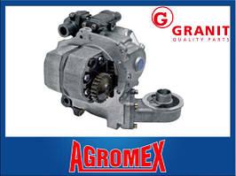 Гидравлический насос передач Ford Granit