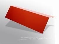 Капельник  металлический  2м (карнизная планка)