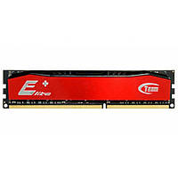 Модуль памяти Team Elite Plus Red DDR4 4GB 2400 2830-7488, КОД: 397525