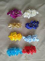 Веночек цветной для девичника