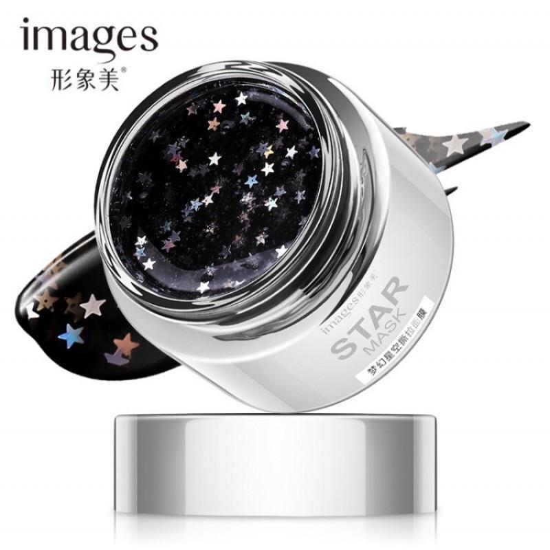 Маска-пленка для лица Images Star Mask (50г)