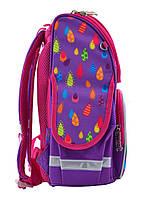 Рюкзак школьный, каркасный 1 Вересня Smart PG-11 Kapitoshka