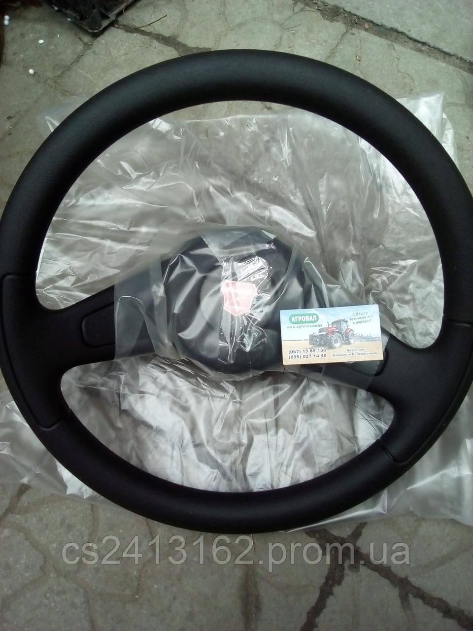Рулевое колесо трактора Т-150