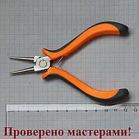 Круглогубцы для бижутерии 120 мм (12 см), фото 1