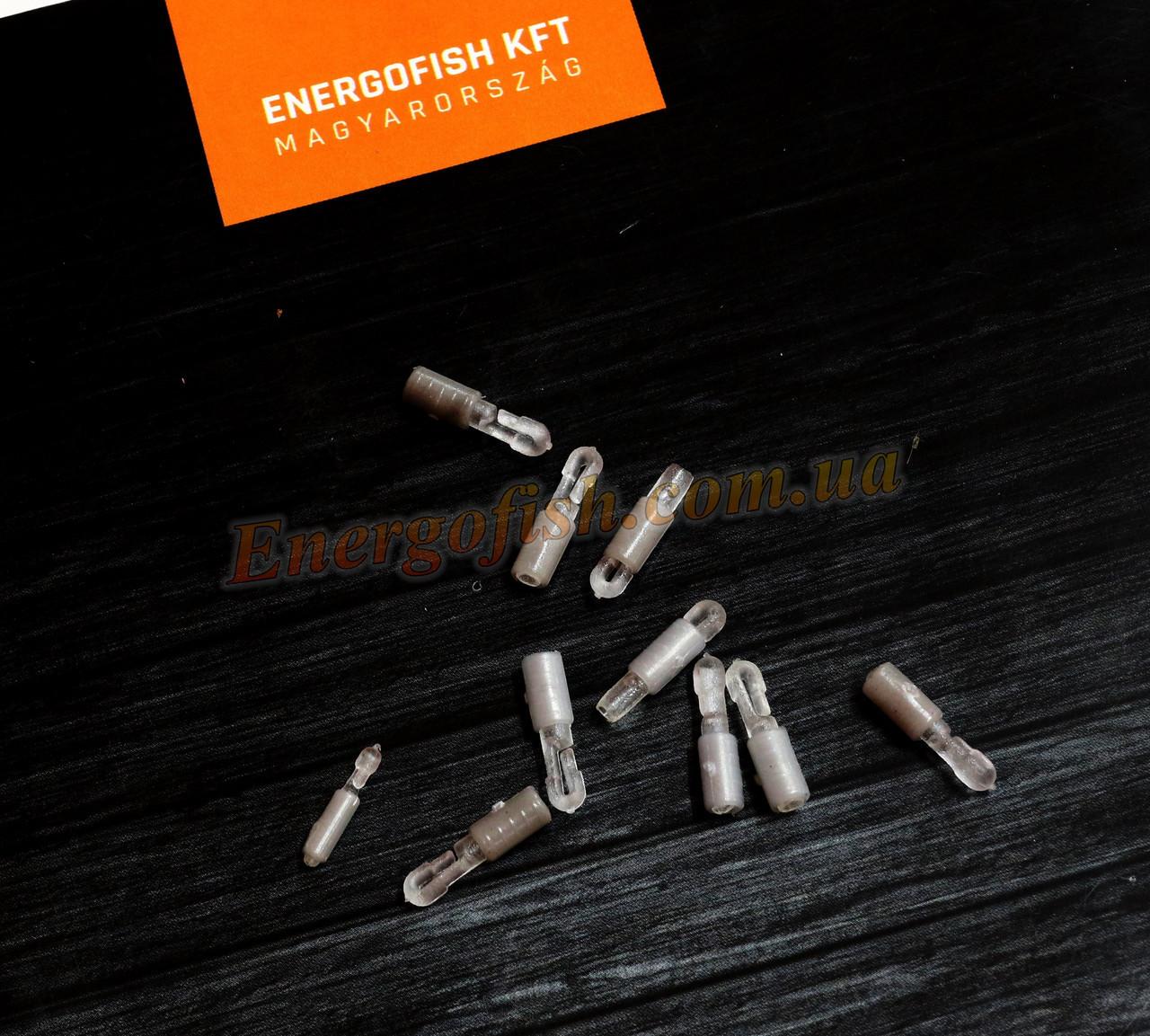Коннектор Mad Carp 2.0mm для безколечной удочки (1шт)