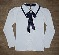Шкільний гольф-блузка зростання 140-176