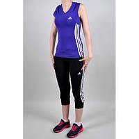 Спортивный костюм Adidas 4007-4