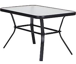 Комплект Veracruz черный/салатовый (Диван 2-хместный+2 кресла+стол) ТМ AMF, фото 2