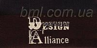 Вшивные текстильные этикетки