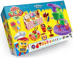 """Тесто для лепки Royaltoys Тесто для лепки """"Master Do"""" Фабрика мороженого TMD-06-01 SKU_TMD-06-01"""