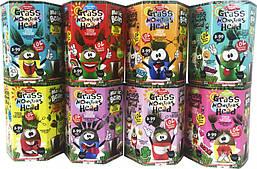 Набор для детского творчества Danko Toys Творческий набор Растущие питомцы-монстрики GMH-01-01 SKU_GMH-01-01