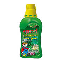 Удобрение для кактусов 0.35 л Agrecol