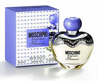 MOSCHINO TOUJOURS GLAMOUR EDT 30 мл женская туалетная вода