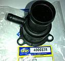 Корпус термостата Renault Sandero (Sasic 4000378)(высокое качество), фото 2