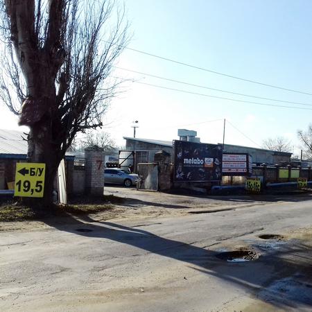 Шины б.у. 285.70.r19.5 Goodyear Regional RHT2 Гудиер. Резина бу для грузовиков и автобусов