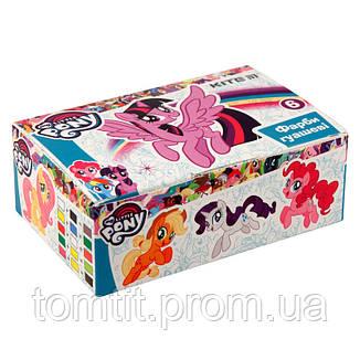 """Гуашь """"Little Pony"""" 6 цветов по 20 мл, ТМ Kite, фото 2"""