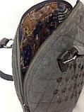 Женская сумочка Сердце Дракона, фото 7