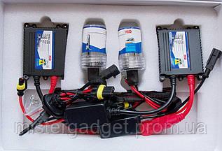 HID XENON H7 6000K 12V 35W комплект ксеноновых ламп