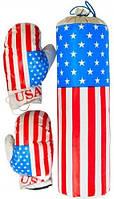 """Боксерский набор Royaltoys Боксерский набор СРЕД """"Америка"""" 0002DT SKU_0002DT"""