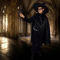 Гарри Поттер Костюм. 116-122 см. Детские карнавальные костюмы на Хэллоуин