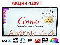 Телевизор 32″ 32TFGH SMART TV, T2, Оriginal size LED ЖК дисплей Full HD Wi-Fi