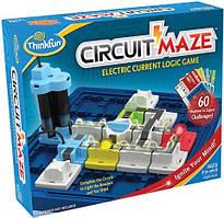 Головоломка Royaltoys Игра-головоломка Circuit Maze (Электронный лабиринт) ThinkFun 1008-WLD SKU_1008-WLD