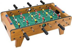 Футбол Royaltoys Футбол на штангах, деревянный. HG 2035 SKU_HG2035