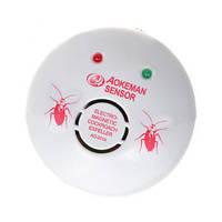 Электромагнитный отпугиватель тараканов в помещениях площадью до 40 м2 (модель AO-201A), фото 1