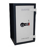 Огнестойкий сейф GRIFFON FS.90.K.E