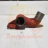 Колено под турбину ЮМЗ РМ-80 80-1205039 , фото 3